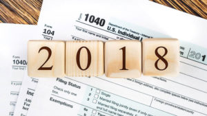 How the New Tax Law Might Affect Your Personal Financial Situation