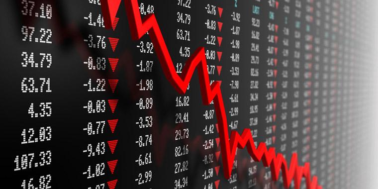 Am I Ready to Predict the Next Stock Market Crash?