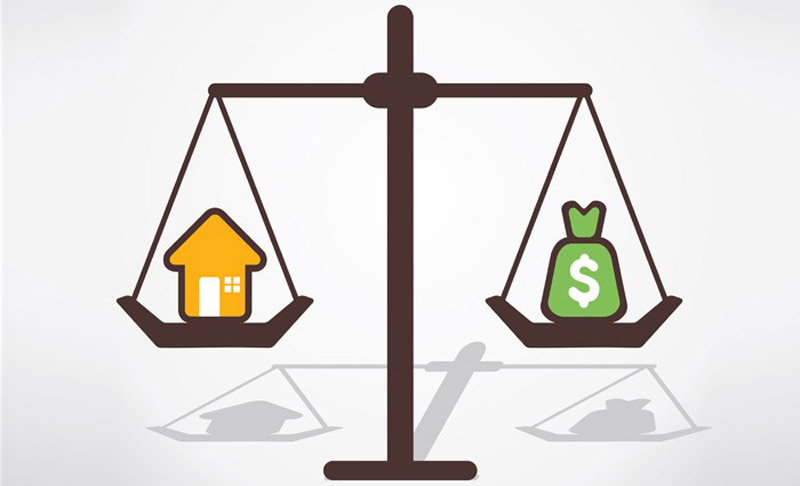 Why the Tax Benefits of Owning a Home Are Overrated